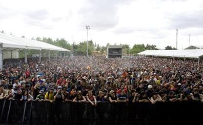 El Festival Viña Rock de Villarrobledo, declarado Fiesta de Interés Turístico Regional