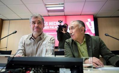 Los sindicatos cargan contra la CEOE por «virar» hacia una «posición más radical»