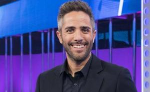 Roberto Leal: «Huyo del 'presentador estrella'»