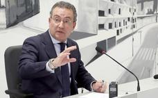 Salguero acusa de «mentir flagrantemente» a Susana Travesí sobre la nulidad del contrato de Serfunle