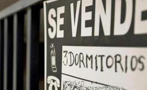 La compraventa de viviendas se incrementa en un 13% en León frente al decenso de la comunidad