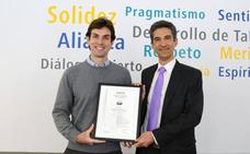Votorantim Cimentos, propietaria de Cosmos, obtiene el certificado Aenor de empresa saludable
