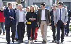 El PP respalda a Noelia Álvarez como candidata a la Alcaldía de San Andrés del Rabanedo