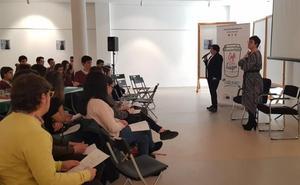 Las becas Erasmus o los efectos del Brexit, a debate en San Andrés