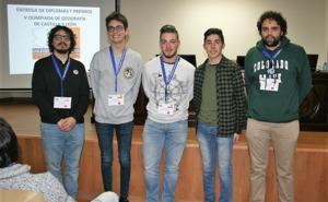 La ULE acoge el sábado la fase local de la VI olimpiada de geografía de Castilla y León