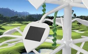 Talento e innovación a través de un árbol solar diseñado en un centro de La Robla