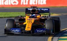 El largo camino a la cima de McLaren
