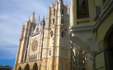 Cs impulsa una moción para que León se convierta en ciudad Patrimonio de la Humanidad