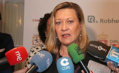 Pilar del Olmo sobre el carbón: «Se acabó de llorar un cadáver económico. Es tiempo de una nueva minería»