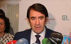 El nodo de León del Eje Atlántico será «clave» en el trasporte ferroviario europeo con América y África