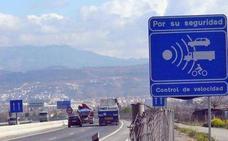 La DGT rectifica y empieza a anular multas por excesos de velocidad mal aplicados