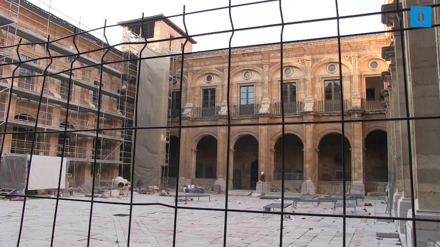 Descubre el nuevo museo de San Isidoro
