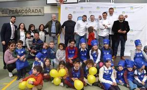 Peñacorada celebró con record de participación el 4º KidsJunior Chef