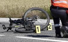 Atropella un ciclista en Astorga al duplicar la tasa de alcohol y se enfrenta a tres años sin carnet