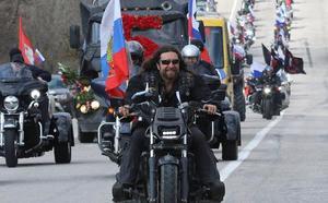 Cinco años de 'guerra fría' por la anexión de Crimea
