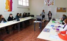 La III Lanzadera de Empleo de León inicia su actividad con la participación de 20 mujeres