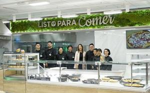 Mercadona llevará este año a 250 supermercados una nueva sección de comida preparada
