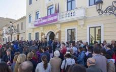 Noemi M. C., abuela de los niños asesinados en Valencia: «Tengo miedo por mis nietos»