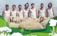 La M.O.D.A y Green Valley se suman al cartel de Conexión Valladolid Festival 2019