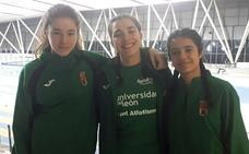 Daniela Santín brilla en el Campeonato de España de Atletismo sub-16