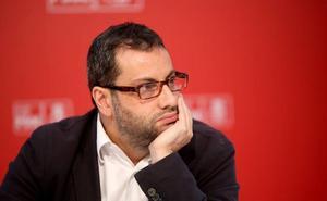 García del Blanco afronta como «un reto personal y colectivo» su inclusión en la lista del PSOE al Parlamento Europeo