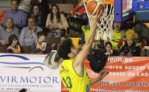 Basket León dice adiós al playoff