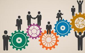 La inversión para crear empresas en los dos primeros meses del año casi duplica a la de hace un año, con una inyección de 34,7 millones