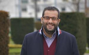 Ferraz 'coloca' al leonés García del Blanco como 'siete' a las europeas y garantiza su continuidad en la primera línea de la política