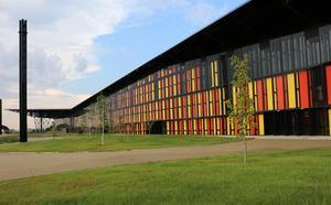 El Palacio de Exposiciones se abre a la sociedad leonesa con una jornada de puertas abiertas