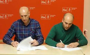 El PSOE compromete un proyecto de movilidad sostenible más segura y con más zonas 30