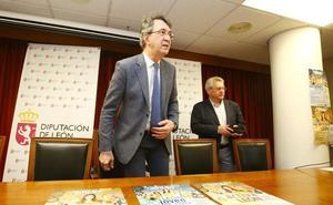 Majo defiende a Carmen González Guinda como «una candidata magnífica» para encabezar la lista del PP de León al Congreso