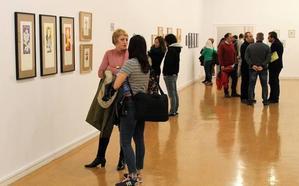 Astorga organiza la apertura de una exposición y la presentación de 'Yo maté a Leopoldo Panero'