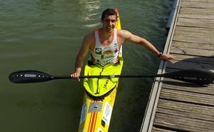 Guillermo Fidalgo comienza la temporada con buenas sensaciones