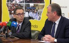 Auvsi creará en la ciudad de León el primer circuito experimental de vehículos sin conductor de Europa