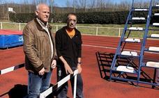 Bembibre acoge el sábado una jornada de atletismo escolar al aire libre