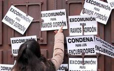 Una víctima de la pederastia en la Iglesia leonesa: «Fui el chapero de un ministro del diablo que sigue en las filas de la Diócesis de Astorga»