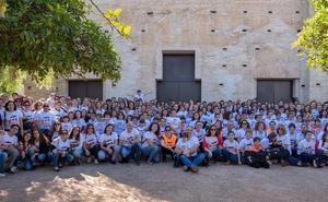 León, un año más, en el V Encuentro Nacional Musicaeduca