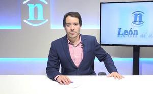 Informativo leonoticias | 'León al día' 18 de marzo