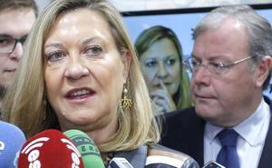 Casado pone en la 'rampa de salida' al Senado a los candidatos Antonio Silván y Pilar del Olmo