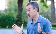 Nicanor (Podemos): «Esperamos estar por encima de los dos concejales»