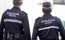 Denunciadas dos personas el fin de semana por orinar en la vía pública en Ponferrada