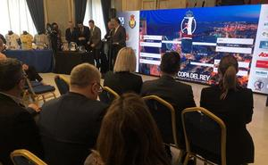 Granollers, primer rival del Abanca Ademar en Copa del Rey