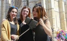 León se promociona como destino turístico en Valencia, Madrid, Barcelona y Lisboa