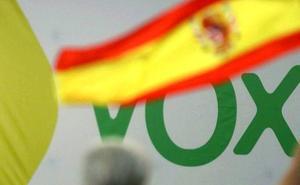 VOX cree que la encuesta «es el primer paso hacia cinco concejales»