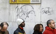 Los afiliados extranjeros a la Seguridad Social en León crecen en febrero un 4,7%, hasta los 6.735
