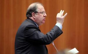 Herrera destaca la elección del PP de «dos grandes consejeras» para el Congreso y niega que haya crisis en el Gobierno autonómico