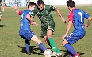 El Astorga, lanzado a por el playoff: recorta ocho puntos en cinco jornadas