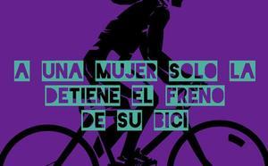 La primera quedada 'Women in Bike' llega a León