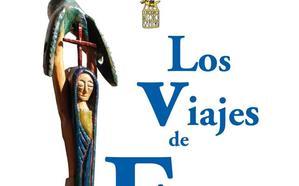 El Corte Inglés acoge este miércoles una charla sobre Egeria, la 'Marco Polo del Bierzo'