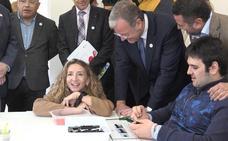 Autismo León incorpora a su red su primer Centro de Día para 40 personas mayores de 21 tras una donación de 2,5 millones